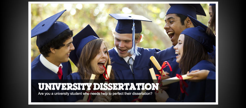 Dissertation Uk Universities